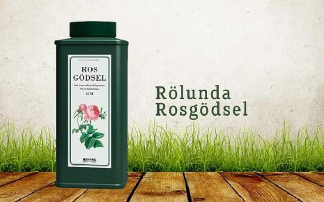 ROSGÖDSEL - 1,7 LITER