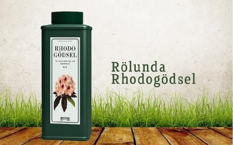 RHODOGÖDSEL - 1,7 LITER