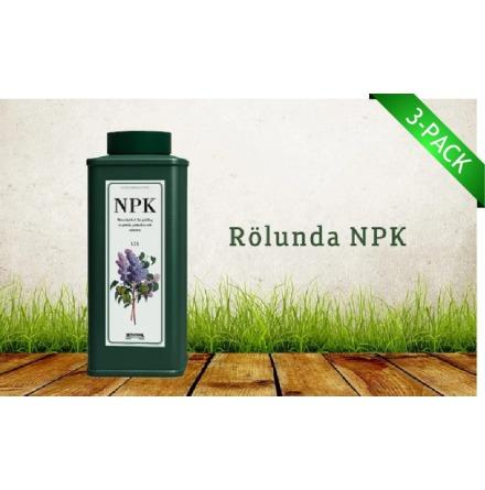 NPK - 5,1 LITER