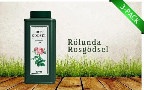 ROSGÖDSEL - 5,1 LITER