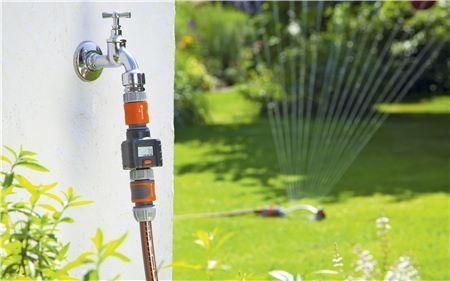 Gardena - Vattenmätare