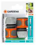 Gardena - Snabbkontakt Set