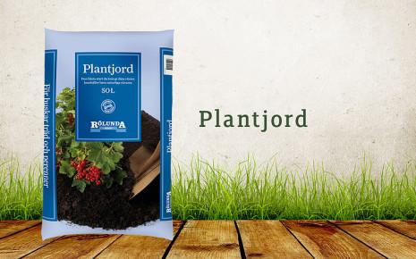 NATUR PLANTJORD - HELPALL 39X50L