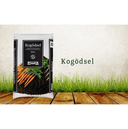 NATUR KOGÖDSEL - HALVPALL 19X50L